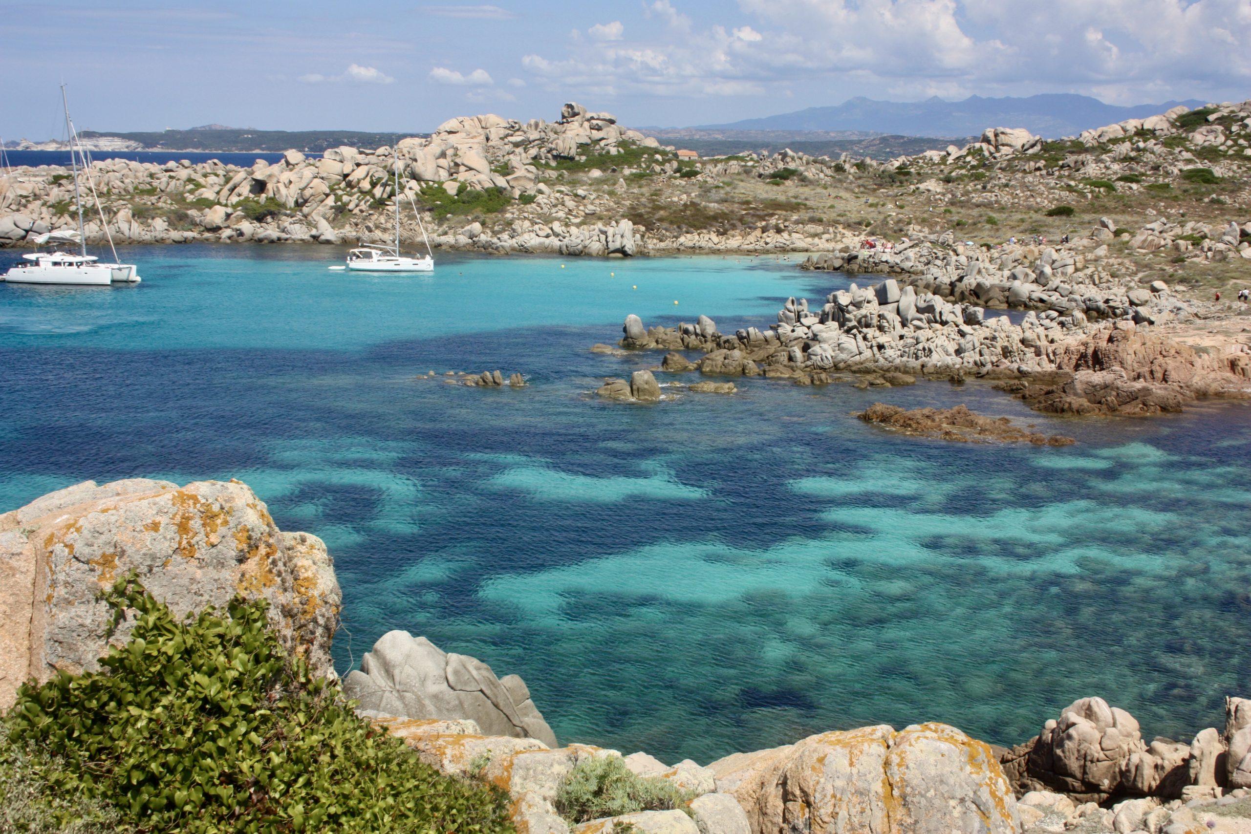 Roadtrip Österreich, Italien, Korsika, Sardinien und Toskana 2020