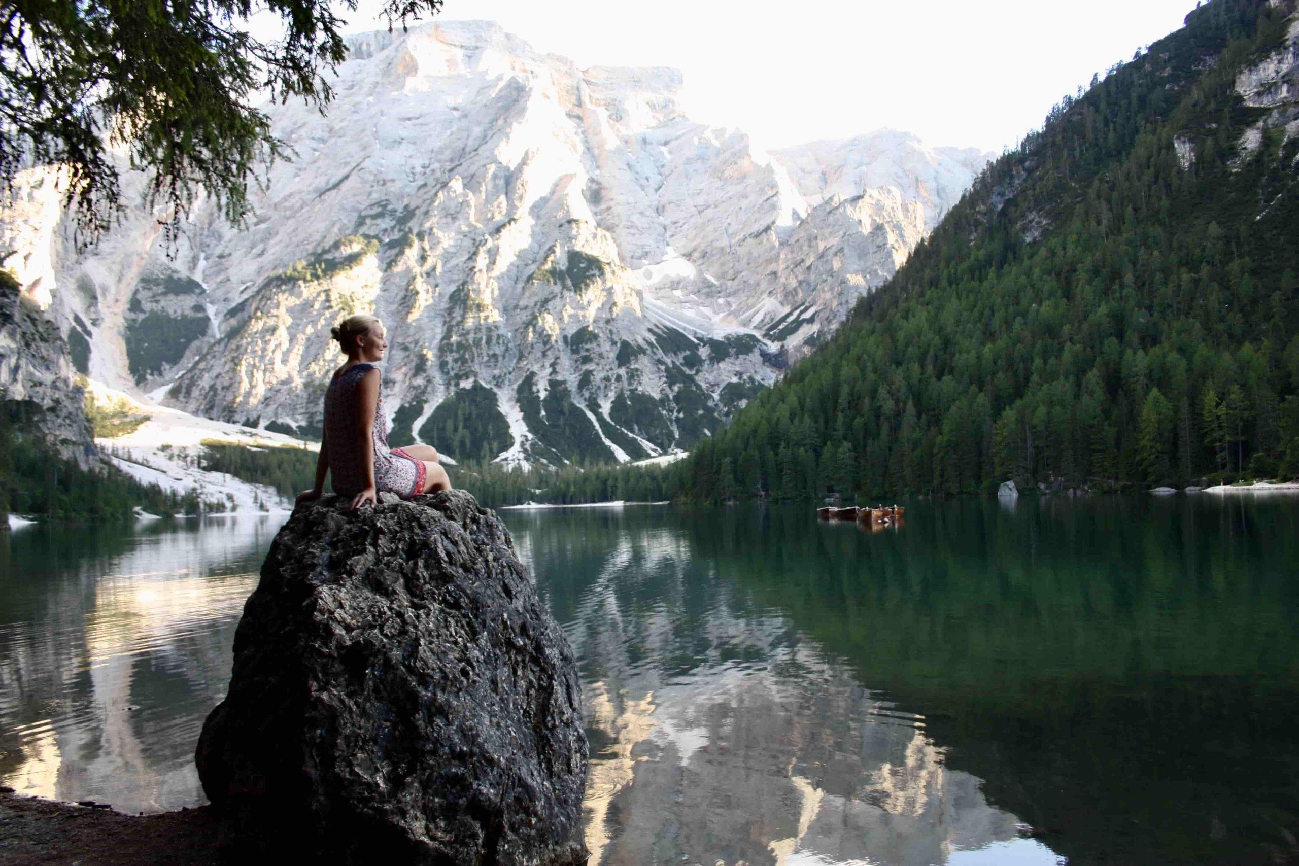 Südtirol – Perlen der Dolomiten: Pragser Wildsee und Drei Zinnen