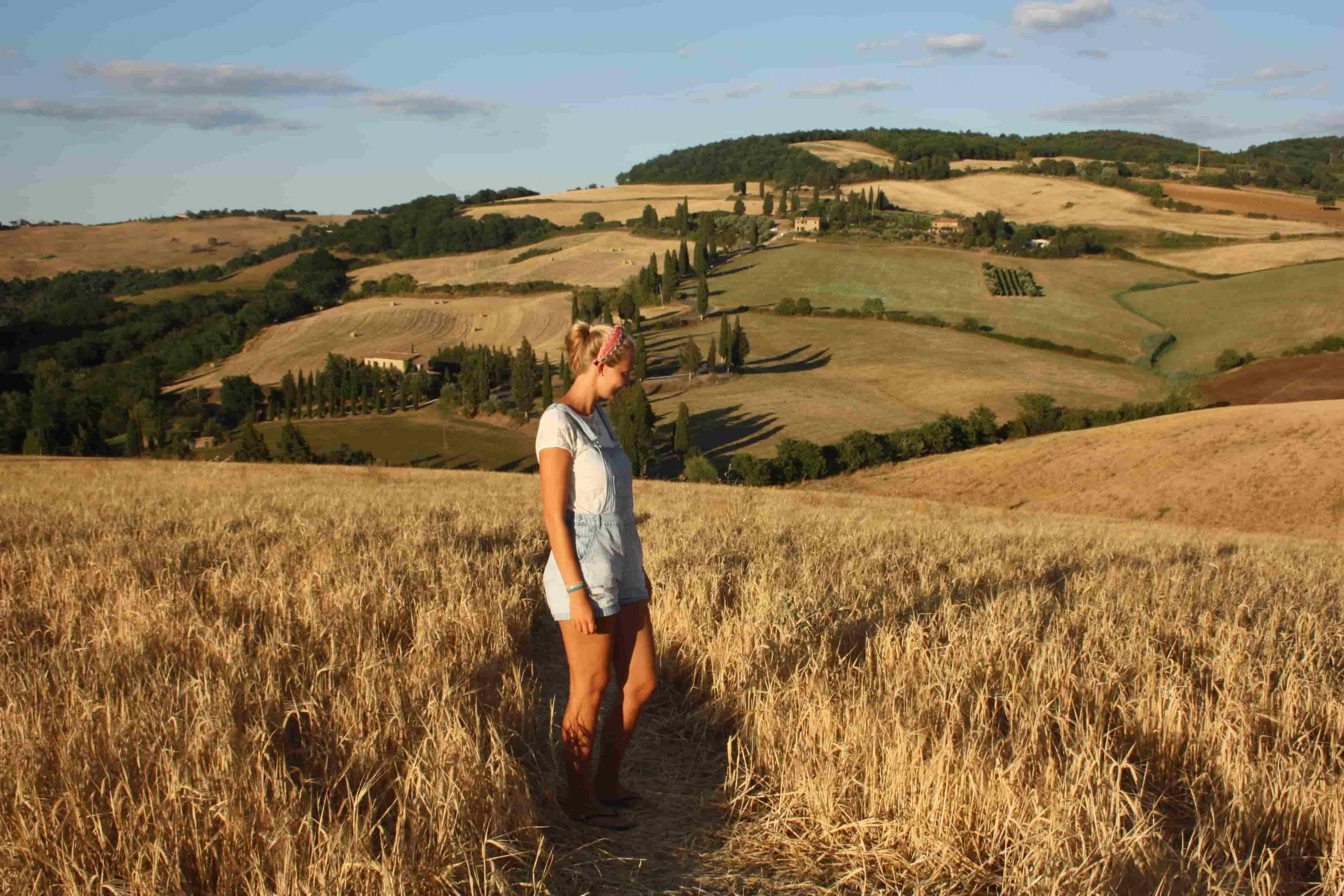 Toskana – unterwegs im Herzen von Italien