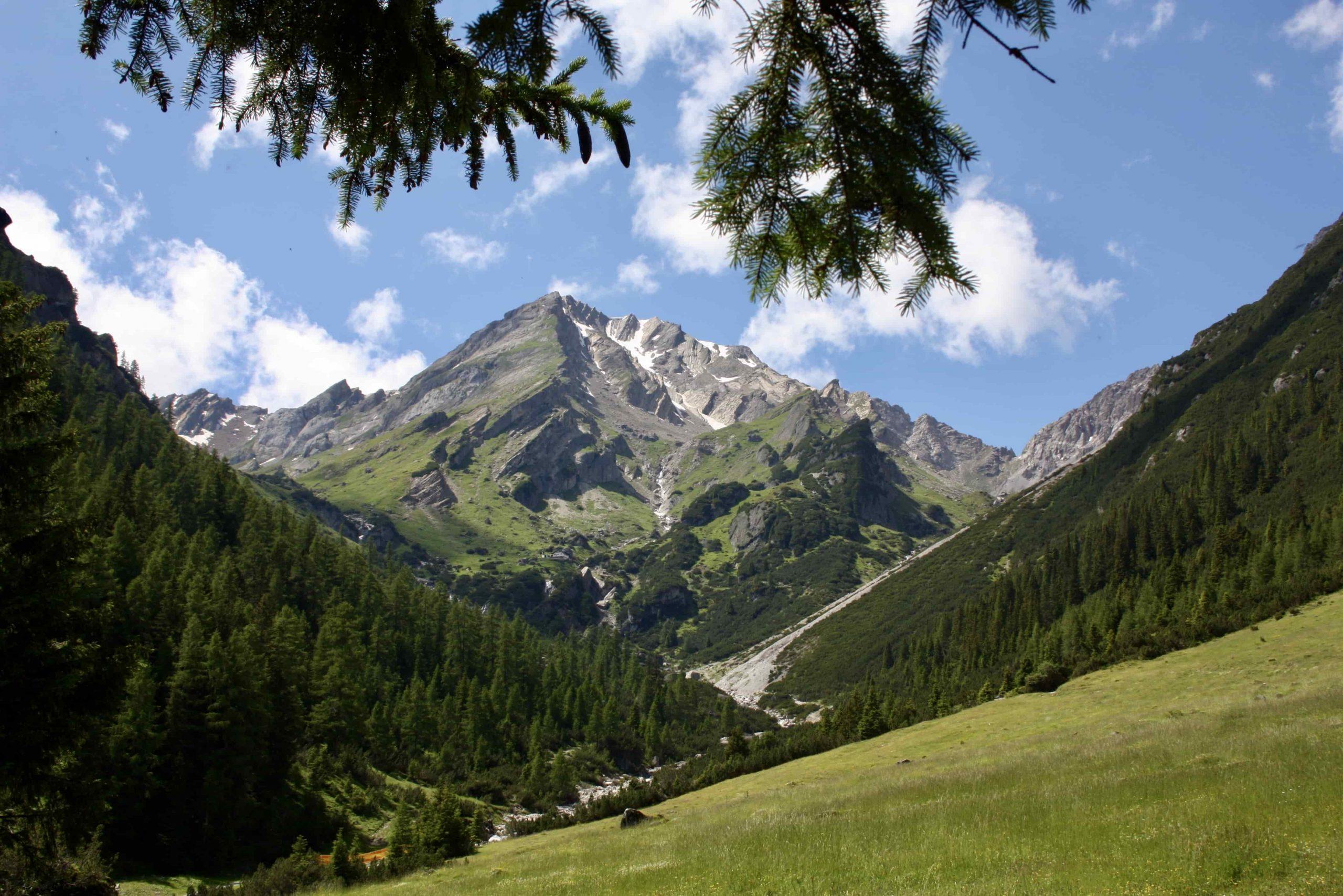 Österreich – Rafting in Tirol und Wanderparadies Hochimst