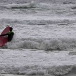 norwegen_borestrand_surfer