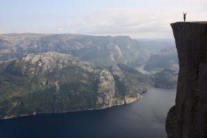 Roadtrip durch Norwegen – unterwegs im Land der Fjorde und Gletscher