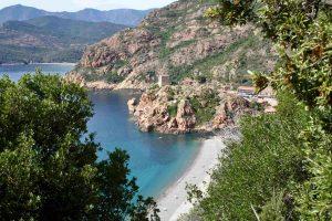Korsika – ein Traum aus Bergen und Meer